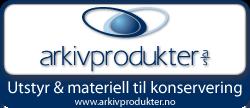 Arkivprodukter