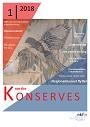 Norske Konserves 2018-1
