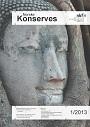 Norske Konserves 2013-1
